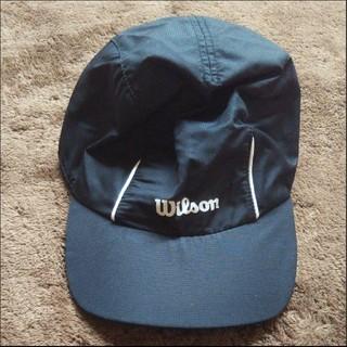 ウィルソン(wilson)の最終値下げ!半額以下!ウィルソン キャップ(キャップ)