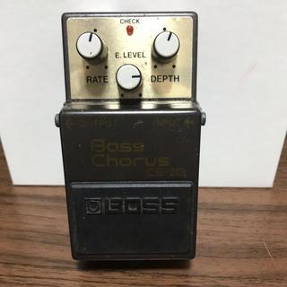 【ボード解体SALE】BOSS ベース用コーラス