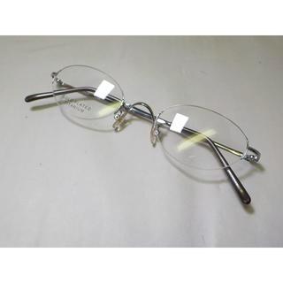 ポロラルフローレン(POLO RALPH LAUREN)のPolo RalphLauren メガネ 004 47口22-140 日本製(サングラス/メガネ)