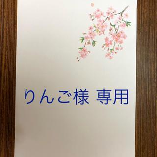 ご祝儀袋用 中袋/短冊セット(その他)