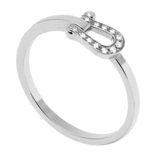 フレッド(FRED)のフレッド/フォース10/スモールモデルリング(リング(指輪))