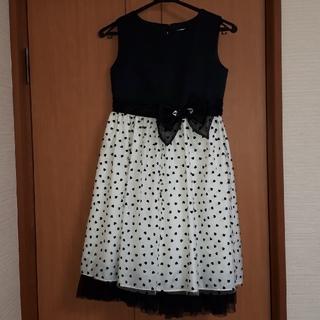 8aa2cce19d8a8 マザウェイズ(motherways)のmatherways ドレス 140センチ(ドレス フォーマル)
