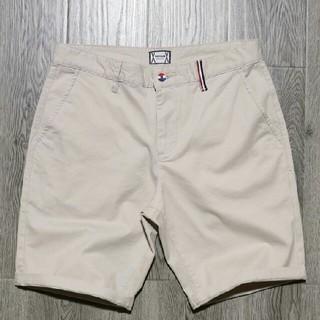 モンクレール(MONCLER)のMONCLER モンクレール 半ズボン メンズ オシャレ M (ショートパンツ)