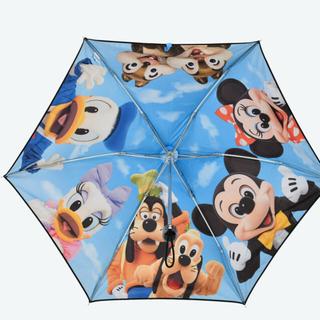 ディズニー(Disney)のディズニー 実写 日傘(傘)