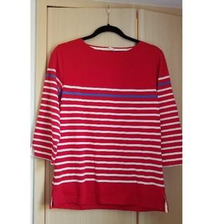 ジーユー(GU)のGU  ☆Tシャツ 7分袖☆(Tシャツ(長袖/七分))
