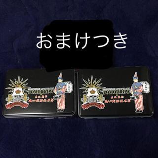 トウホウシンキ(東方神起)の東方神起 大阪名物 くいだおれ太郎 クッキー 2つセット(アイドルグッズ)