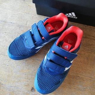 アディダス(adidas)のアディダス シューズ 21㎝(スニーカー)