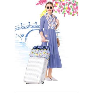 チェスティ(Chesty)のまゆこじ様専用 ♡Flower Lace Shirt Onepiec(ロングワンピース/マキシワンピース)