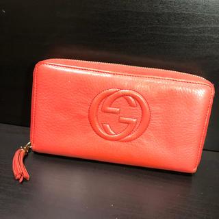 66d14cf50adc グッチ フリンジ 財布(レディース)の通販 30点 | Gucciのレディースを ...