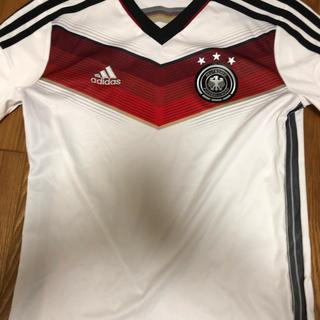 adidas - ドイツ代表 サッカーユニホーム 150
