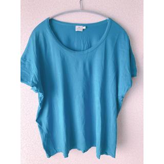 サンスペル(SUNSPEL)の無地Tシャツ イギリス製 カジュアルブランド(Tシャツ(半袖/袖なし))