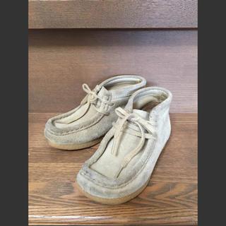 クラークス(Clarks)のクラークス kids/ワラビー/14.0〜14.5cm(ブーツ)