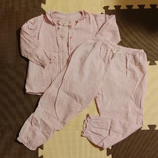 女の子用 パジャマ 110センチ(パジャマ)
