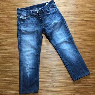 アディダス(adidas)のジーンズ(デニム/ジーンズ)