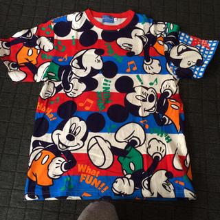 ディズニー(Disney)の東京ディズニー   Tシャツ(Tシャツ/カットソー(半袖/袖なし))