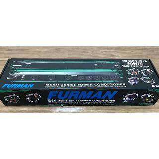 FURMAN M-8X2 パワーコンディショナー