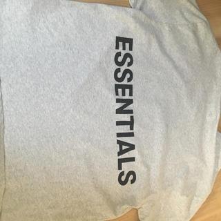 フィアオブゴッド(FEAR OF GOD)のfog essentials(Tシャツ/カットソー(半袖/袖なし))