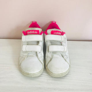 アディダス(adidas)のadidasスニーカー 14㌢(スニーカー)