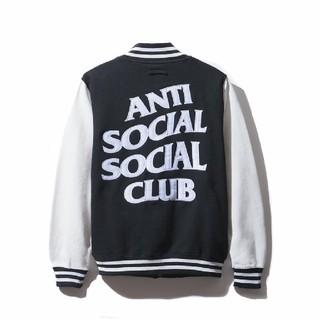 シュプリーム(Supreme)のassc dropout letterman jacket (スタジャン)
