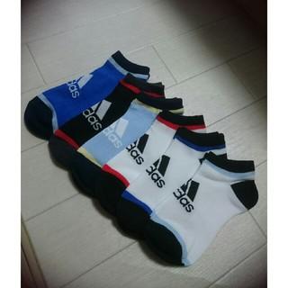 アディダス(adidas)のadidas靴下(靴下/タイツ)
