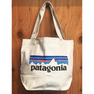 パタゴニア(patagonia)のパタゴニア ミニ トートバッグ(その他)