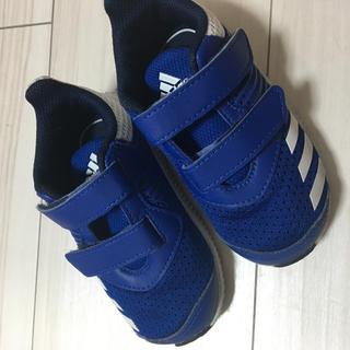 アディダス(adidas)の美品 アディダス スニーカー サイズ13(スニーカー)