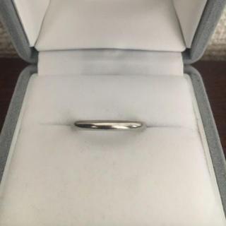 ブルガリ(BVLGARI)のブルガリ フェディ ウェディング リング Pt950 2.5mm 4.6g(リング(指輪))