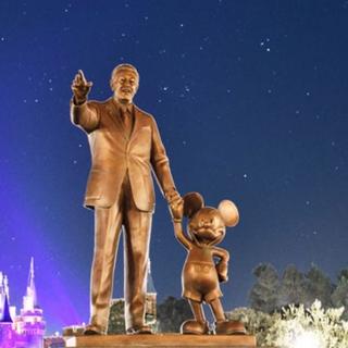 ディズニー(Disney)のディズニー36周年 タオル(タオル)