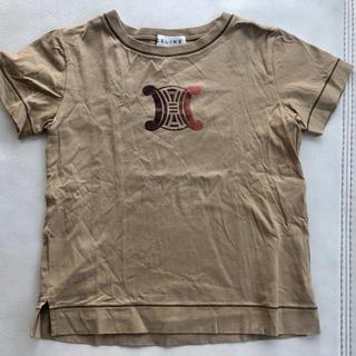 セリーヌ(celine)のセリーヌ キッズ用半袖Tシャツ 120 男女兼用(Tシャツ/カットソー)