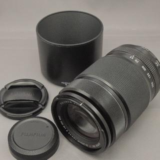 フジフイルム(富士フイルム)の富士フイルムXF55-200mmF3.5-4.8R LM OIS(レンズ(ズーム))