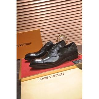 LOUIS VUITTON - ルイヴィトン 革靴ビジネス