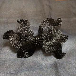 コレットマルーフ(colette malouf)の黒猫様専用 コレットマルーフ  ピン(バレッタ/ヘアクリップ)