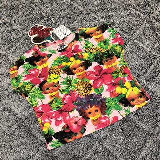 バナバナ(VANA VANA)のタグ付き新品✴︎ VANA VANA♡Tシャツ(Tシャツ)