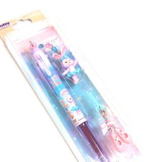 ステラルー(ステラ・ルー)のステラルー   東京ディズニーシー  3色ボールペン(キャラクターグッズ)