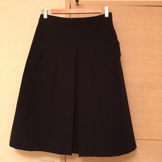 ブラーミン(BRAHMIN)のブラーミン Aラインスカート(ひざ丈スカート)