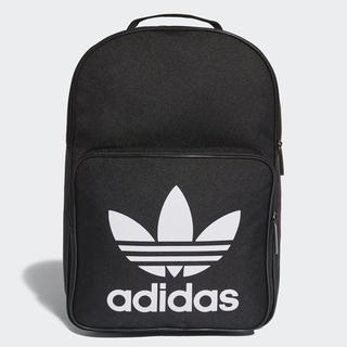 アディダス(adidas)の黒【新品/即納OK】adidas オリジナルス リュック バックパック ブラック(バッグパック/リュック)