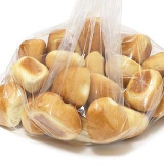 コストコ(コストコ)のコストコ ディナーロール4袋セット 複数割引有 パン(パン)