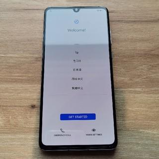 ANDROID - Huawei P30 ELE-L29 8GB 128GB グローバル版