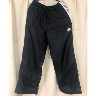 adidas - 美品★adidas トレーニングパンツ