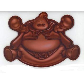 ドラゴンボール(ドラゴンボール)の魔人ブウのチョコ型マウスパッド(キャラクターグッズ)
