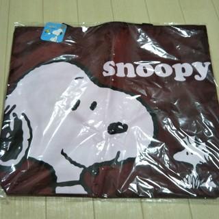 snoopy トートバック(キャラクターグッズ)
