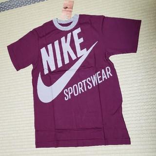 NIKE - 新品未使用タグ付き NIKE 160cm Tシャツ