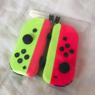 ニンテンドースイッチ(Nintendo Switch)のSwitch ジョイコン (カスタム)(家庭用ゲーム本体)