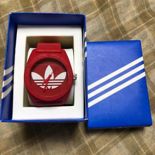 アディダス(adidas)のアディダス adidas 腕時計 アナログ(腕時計(アナログ))