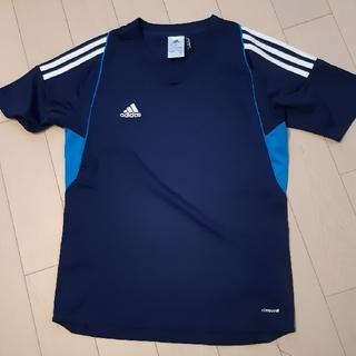 adidas - adidasジュニア160cmTシャツ