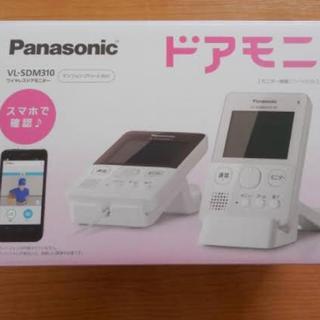 パナソニック(Panasonic)のPanasonic VL-SDM310 ドアモニ(その他 )