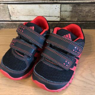 アディダス(adidas)のアディダス キッズ 12センチ(スニーカー)