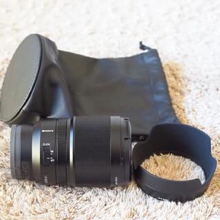 ソニー(SONY)のSONY FE 35mm F1.4 sel35f14z carlzeiss (レンズ(単焦点))