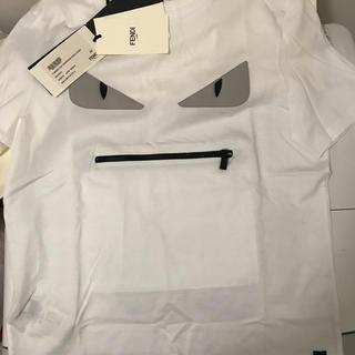 フェンディ(FENDI)のゆな様専用 FENDI モンスター Tシャツ(Tシャツ/カットソー(半袖/袖なし))