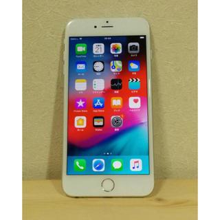 アイフォーン(iPhone)のiPhone 6 Plus 128GB バッテリー100% SoftBank(スマートフォン本体)